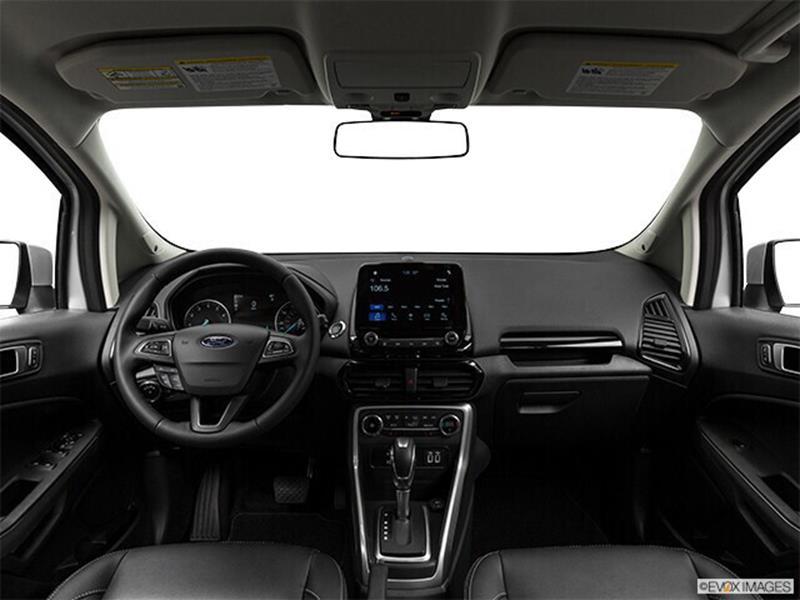 2019 Ford EcoSport Titanium (image 81)