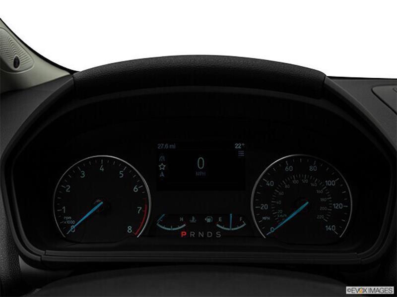 2019 Ford EcoSport Titanium (image 83)
