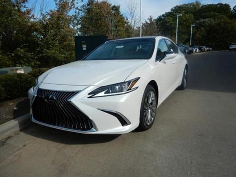 2019 Lexus ES 350 for sale in Willoughby Hills, OH