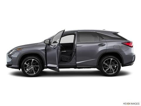 2019 Lexus RX 350 for sale in Willoughby Hills, OH