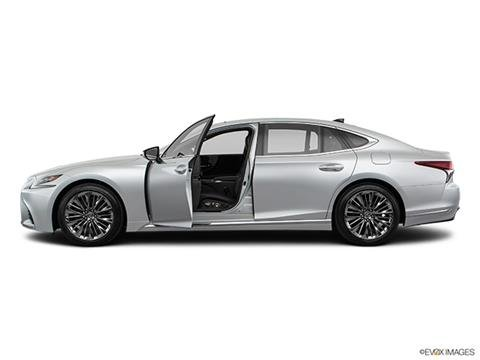 2019 Lexus LS 500 for sale in Willoughby Hills, OH
