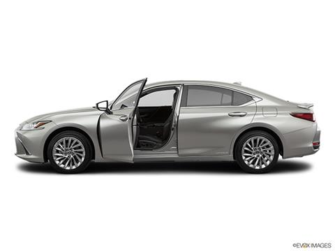 2019 Lexus ES 300h for sale in Willoughby Hills, OH