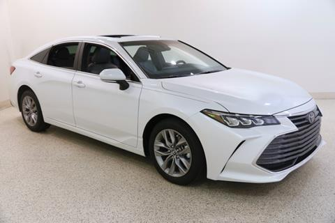 2019 Toyota Avalon for sale in Willoughby Hills, OH