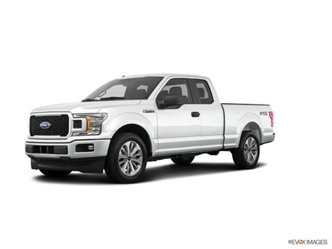 2018 Ford F-150 for sale in Madison, OH