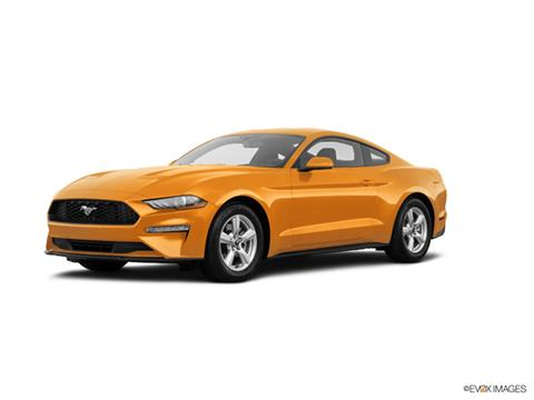 2019 Ford Mustang for sale in Madison, OH