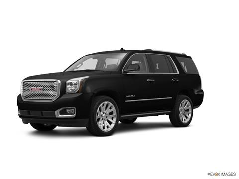 2015 GMC Yukon for sale in Mentor, OH