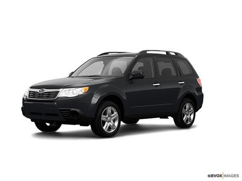 2009 Subaru Forester for sale in Mentor, OH