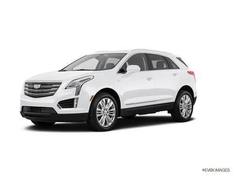 2019 Cadillac XT5 for sale in Mentor, OH