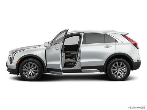 2019 Cadillac XT4 for sale in Mentor, OH
