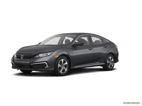 2019 Honda Civic for sale in Streetsboro, OH