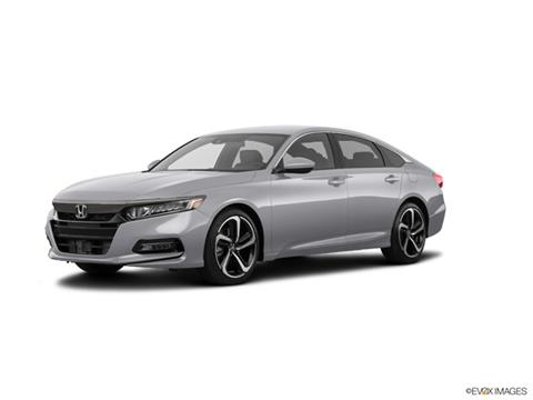 2019 Honda Accord for sale in Streetsboro, OH