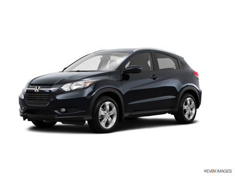 2017 Honda HR-V for sale in Streetsboro, OH