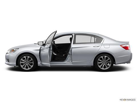 2014 Honda Accord for sale in Streetsboro, OH