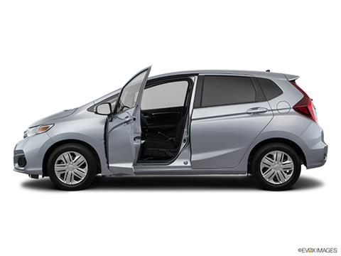 2019 Honda Fit for sale in Streetsboro, OH