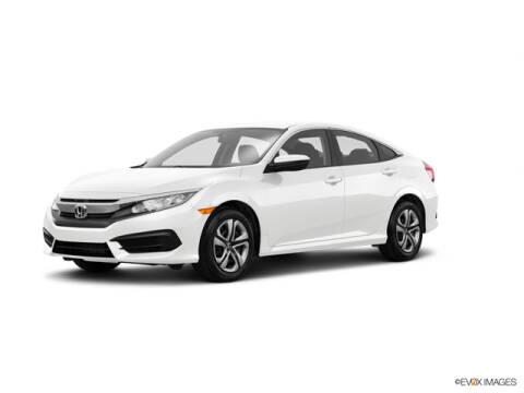 2017 Honda Civic for sale in Streetsboro, OH