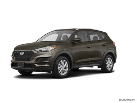 2019 Hyundai Tucson for sale in Mentor, OH