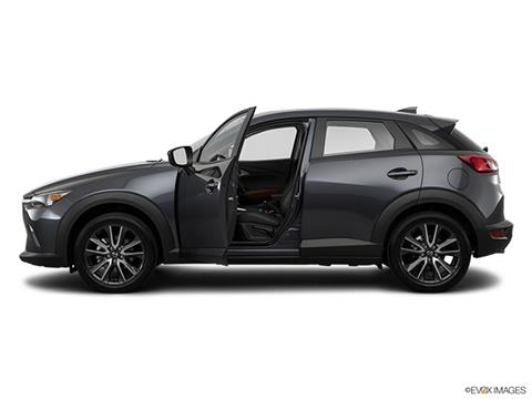 2017 Mazda CX-3 for sale in Mentor, OH