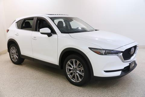 2019 Mazda CX-5 for sale in Mentor, OH