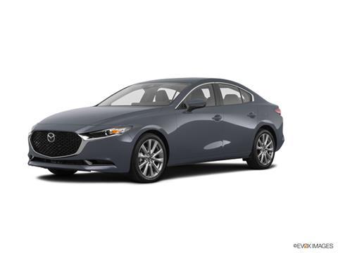 2019 Mazda Mazda3 Sedan for sale in Mentor, OH