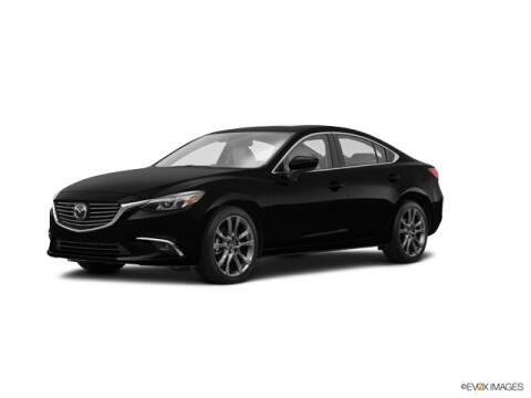 2016 Mazda MAZDA6 i Touring for sale at Classic Mazda in Mentor OH