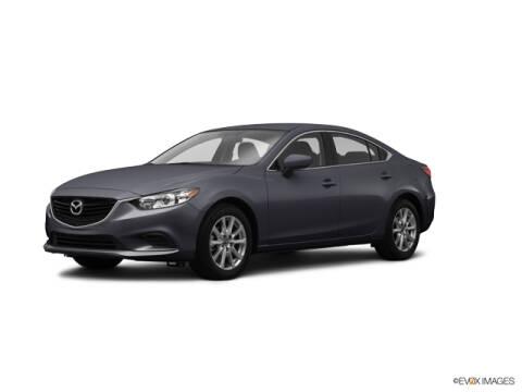 2014 Mazda MAZDA6 i Sport for sale at Classic Mazda in Mentor OH