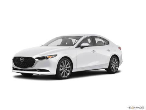 2020 Mazda Mazda3 Sedan Select for sale at Classic Mazda in Mentor OH
