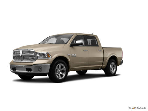 2014 RAM Ram Pickup 1500 SLT for sale at Classic Mazda in Mentor OH