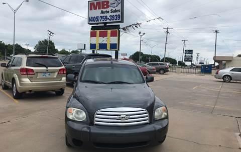 2011 Chevrolet HHR for sale in Oklahoma City, OK