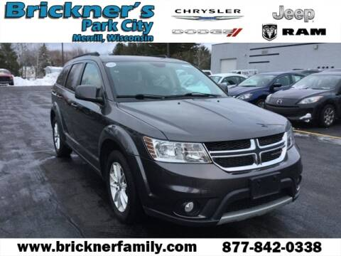 2014 Dodge Journey for sale in Merrill, WI