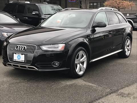 2016 Audi Allroad for sale at GO AUTO BROKERS in Bellevue WA