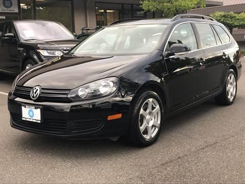2014 Volkswagen Jetta for sale at GO AUTO BROKERS in Bellevue WA
