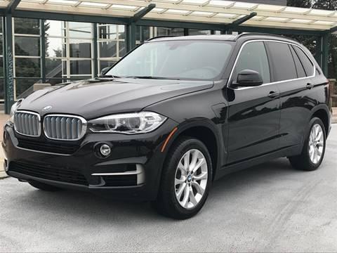 2016 BMW X5 for sale at GO AUTO BROKERS in Bellevue WA
