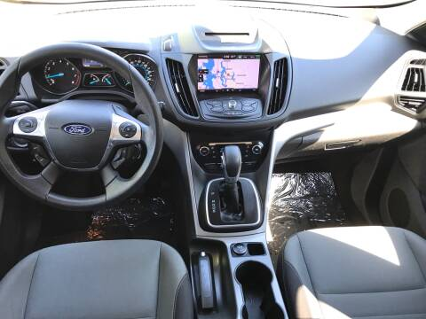 2013 Ford Escape for sale at GO AUTO BROKERS in Bellevue WA
