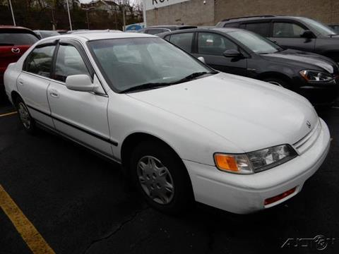 1995 Honda Accord for sale in Pittsburgh, PA