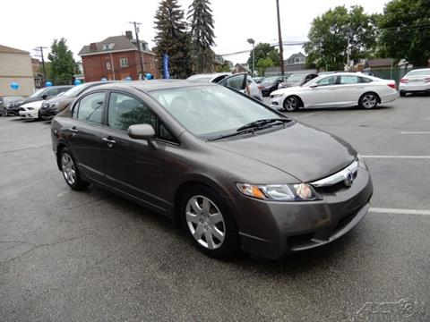 2010 Honda Civic for sale in Pittsburgh, PA