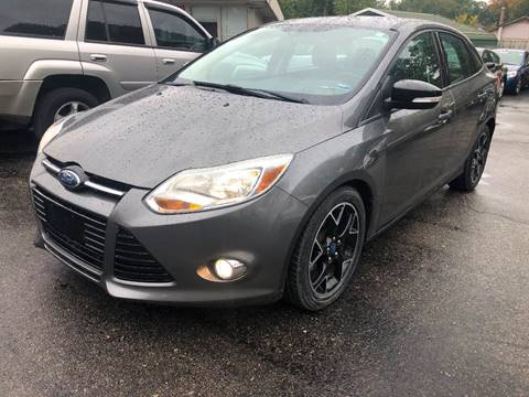 2012 Ford Focus for sale in Kansas City, MO