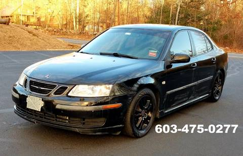 2007 Saab 9-3 for sale in Hampstead, NH