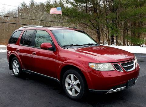 2006 Saab 9-7X for sale in Hampstead, NH