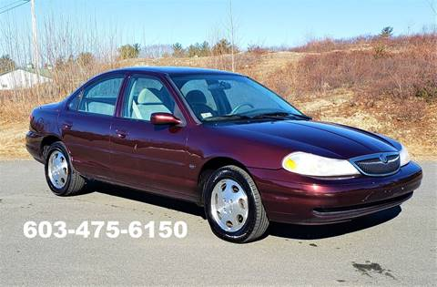 2000 Mercury Mystique for sale in Hampstead, NH