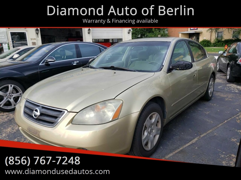 Diamond Auto Sales >> Diamond Auto Of Berlin Car Dealer In Berlin Nj
