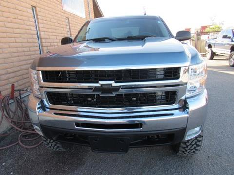 2013 GMC Sierra 2500HD for sale in Phoenix, AZ