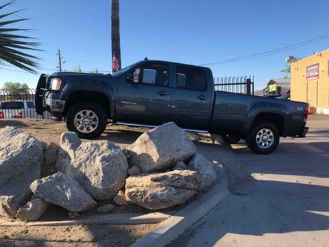 2013 GMC Sierra 3500HD for sale in Phoenix, AZ