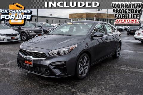 2019 Kia Forte for sale in Auburn, WA