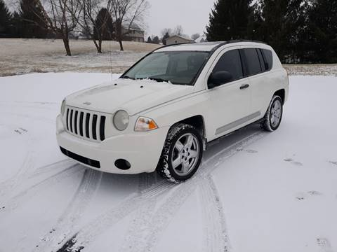 2008 Jeep Compass for sale in Anderson, IN