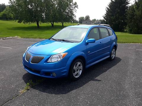 2007 Pontiac Vibe for sale in Alexandria, IN