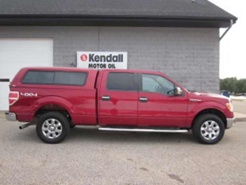 North Country Ford >> 2013 Ford F 150 Keller North Country Motors