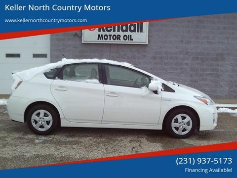 2010 Toyota Prius for sale in Howard City, MI