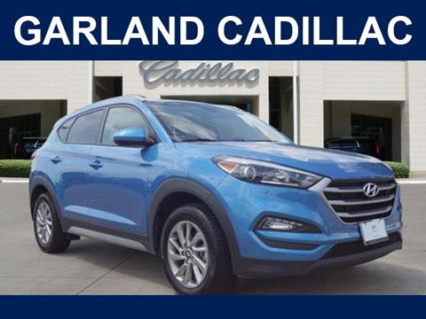2018 Hyundai Tucson for sale in Garland, TX