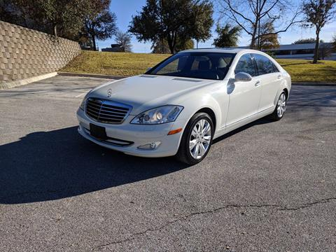 used mercedes-benz s-class for sale in san antonio, tx - carsforsale