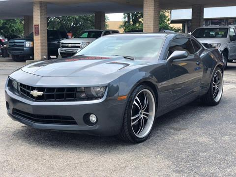 2011 Camaro For Sale >> Used 2011 Chevrolet Camaro For Sale Carsforsale Com